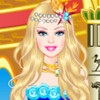 Barbie Water Princess - Princess Barbie Dress Up Games