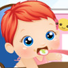 Baby Care Alice - Fun Baby Care Games