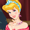 Cinderella's Cocoa Nails - Free Nail Polish Games