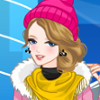 Winter Holiday - Winter Dress Up Games
