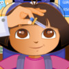 Dora At The Eye Clinic  - Doctor Simulation Games