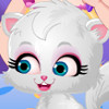 Baby Hazel's Naughty Cat - Fun Management Games For Girls