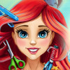 Ariel Real Haircuts - Best Hairstyling Games
