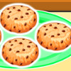Chocolate Chip Cookie - Cooking Games For Girls