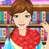 Chic College Girl Makeover - Girl Makeover Games