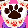 Brownie Paw Recipe - Play Cooking Games