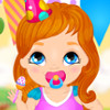 Baby Birthday Prep - Baby Games For Girls