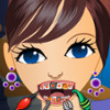 Zippy Girl At The Dentist - Online Dentist Care Games