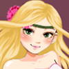 Dress Up Like A Barbie - Free Online Barbie Dress Up Games