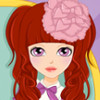 Manga Doll Creator - Doll Dress Up Games