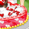 Cooking Cake For Kisses - Free Cooking Games For Girls