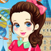 Hello Kitty Fab Makeover - Play Makeover Games Online