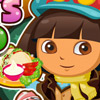 Dora's Tacos - Cooking Games For Girls