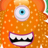 Sleek Stylish Monster - Fantasy Dress Up Games