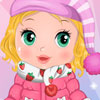 Bonnie's Bubble Jackets - Baby Games For Girls