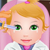 Baby Juliet Eye Care - Eye Care Games