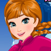 Frozen Anna Makeover - Free Makeover Games For Girls