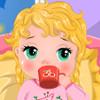 Baby Bonnie Blue - New Baby Care Games