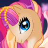 Pony Princess Salon - New Animal Care Games