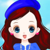 My Blue Wardrobe - Dress Up Games For Girls