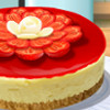 Berry Cheese Cake - Cheesecake Cooking Games