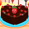 Raspberry Chocolate Cakes - Free Cooking Games For Girls