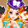 Masquerade Ball - Free Dress Up Games For Girls