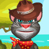 Talking Tom Dress Up - Animal Dress Up Games