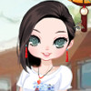 Sophia In China - Online Makeover Games