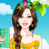 Barbie Beauty Princess - Princess Barbie Dress Up Games