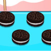 Peppermint Oreo Lollipops - The Best Cooking Games For Girls