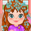 Baby Beauty Salon - Online Beauty Salon Games