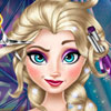 Elsa Frozen Real Haircuts - Real Haircuts Games