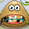 Pou Tooth Problems - Tooth Problems Games
