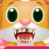 Doggy At The Dentist - Dentist Games For Kids