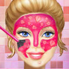 Barbie Real Make Up - Barbie Make Up Games
