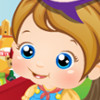 Baby Alice Gardening  - New Simulation Games