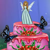 Fairytale Cake - Cake Decoration Games