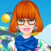 Barbie Hipster Princess - New Dress Up Games