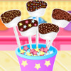 Chocolate Marshmallows - Cooking Games For Girls