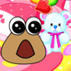 Baby Pou's Room - Pou Games For Girls