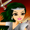 Stunning Warrior Princess  - Princess Dress Up Games