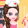 In The Kitchen - Best Dress Up Games