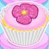 Fairy Cakes  - Online Cake Cooking Games