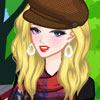 Horse Riding Irene - New Dress Up Games
