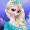 Frozen Make-Up - Online Makeup Games