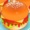Mini Burgers - Free Cooking Games For Girls
