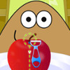 Pou Cooking Pie - Cooking Games