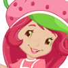 Strawberry Shortcake Spa - New Spa Games Online