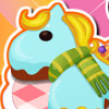 Pony Birthday Cake - Fun Cooking Games Online